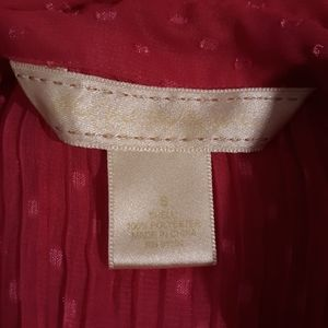 unknown Tops - Women's bottom down blouse Size S